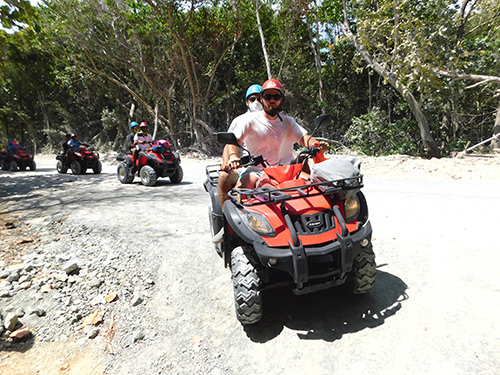 Puerto Plata Taino Bay  Dominican Republic Off Road Adventure Shore Excursion Tickets