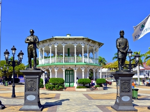 Puerto Plata Taino Bay  Dominican Republic Gardens Sightseeing Trip Tickets