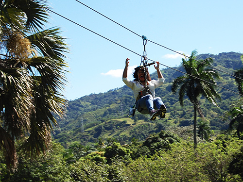 Puerto Plata Taino Bay Off Road Adventure Shore Excursion Tickets