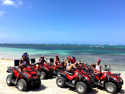 Puerto Plata Taino Bay Off Road Adventure Tour Booking
