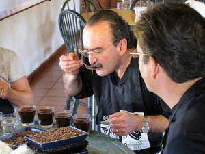 Puerto Quetzal Coffee Cupping and Sightseeing Excursion
