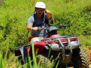 Puerto Vallarta ATV Excursion