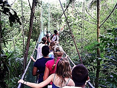 Puerto Caldera  Costa Rica nature Sightseeing Tour Tickets