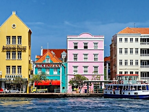 Curacao Willemstad Fort Amsterdam Cruise Excursion Reviews