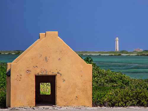 Bonaire lighthouse Trip Cost