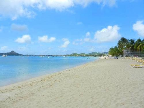 St. Lucia Snorkel Cruise Excursion Tickets