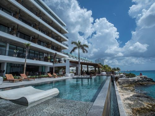Cozumel  Mexico beautiful resort Booking