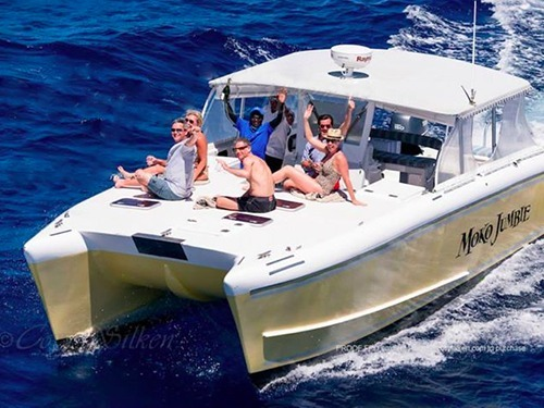StBasseterre boat Excursion Tickets