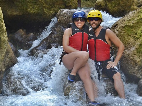 Falmouth  Jamaica river rafting Reviews