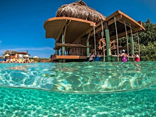 Roatan beach day pass Cruise Excursion Reviews