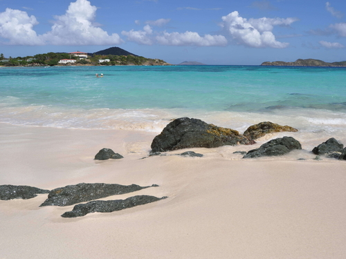 St Thomas Charlotte Amalie highlights Trip Cost