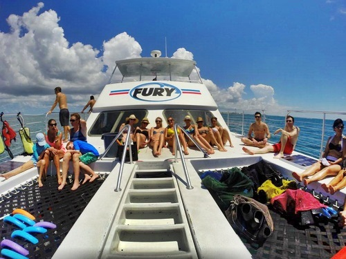 Key West  Florida snorkeling Cruise Excursion Booking