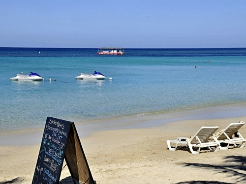 Roatan West Bay Beach Prices