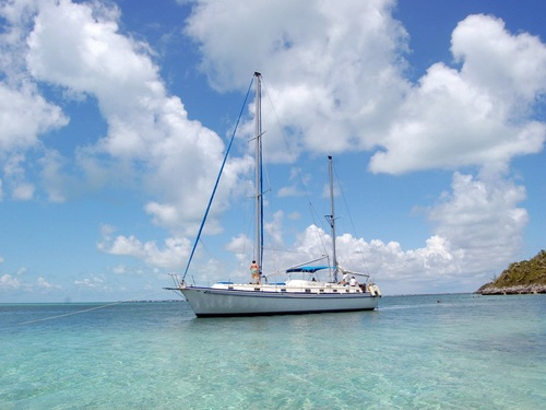 Nassau half day sailing Reviews