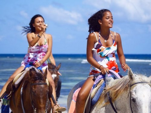 Falmouth  Jamaica entertaining guides Reservations