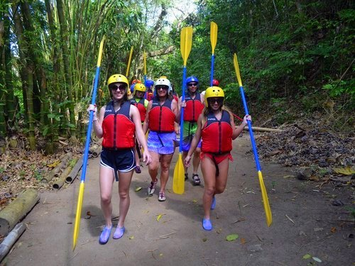 Montego Bay  Jamaica waterfall climb Tickets