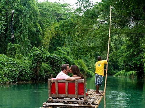 Montego Bay Green River Cruise Excursion Booking