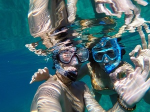 Roatan 3 Snorkel Site Hopping and Beach Break Excursion