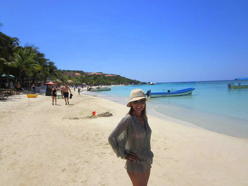 Roatan Honduras West Bay Beach Shore Excursion Reviews