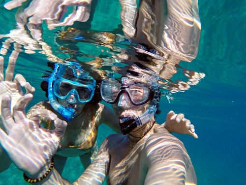 Roatan Snorkeling Shore Excursion Tickets