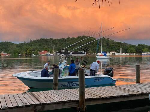 Roatan  Boat Excursion Reviews
