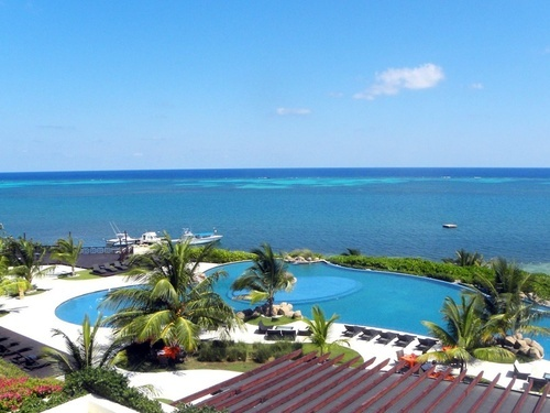 Roatan Honduras snorkel resort Shore Excursion Prices