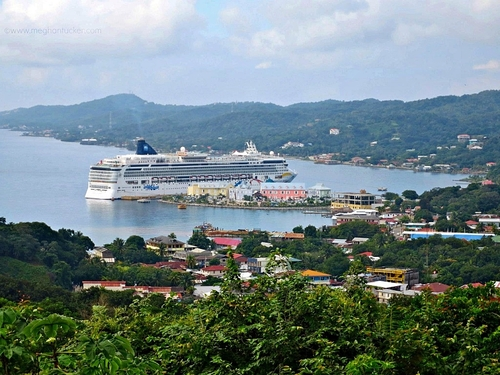 Roatan East End Excursion Booking