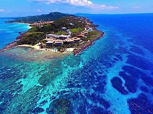 Roatan Famous Blue Channel Snorkeling Excursion