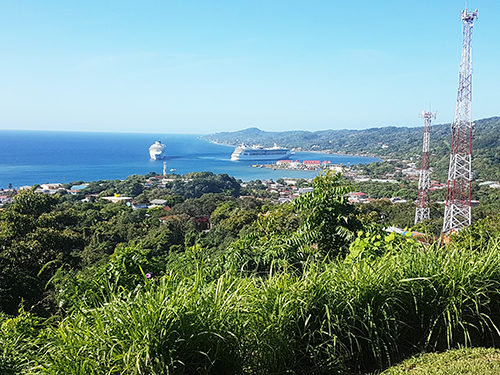 Roatan Highlights Adventure Excursion Reservations