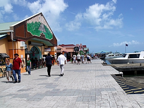 Roatan shopping Shore Excursion Reservations