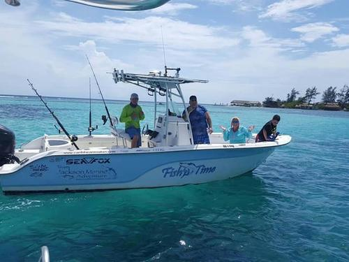 Roatan  Honduras Private Boat Excursion Reservations