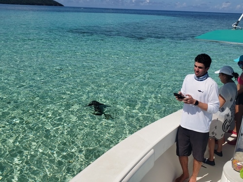 Roatan  Honduras Private Boat Excursion Tickets