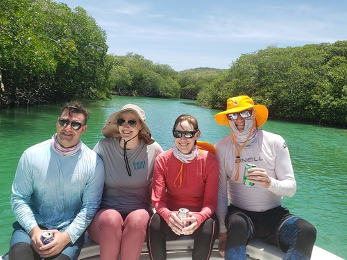 Roatan  Honduras Private Highlights Boat  Shore Excursion Booking