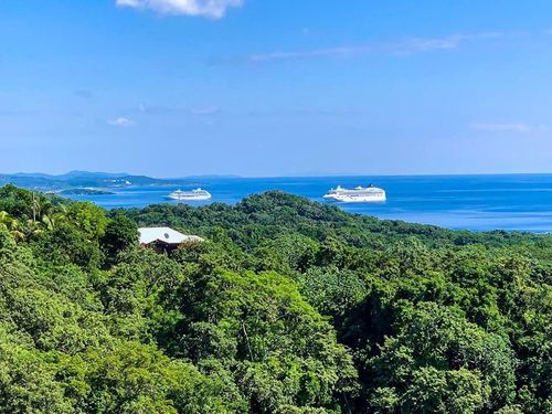 Roatan Honduras  Shore Excursion Reviews