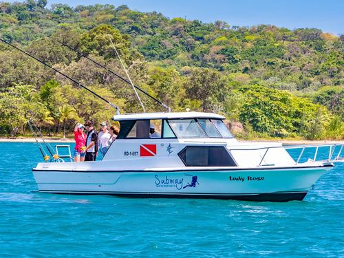 Roatan Honduras learn to dive Shore Excursion Reviews