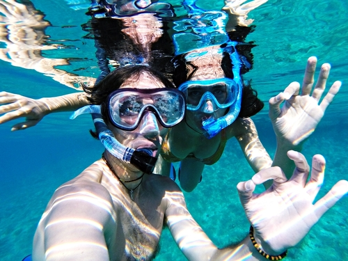 Roatan Honduras Pristine Bay Resort snorkel Tour Prices