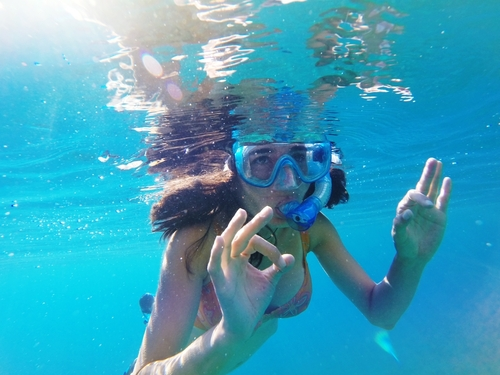 Roatan Pristine Bay Resort snorkel Cruise Excursion Cost