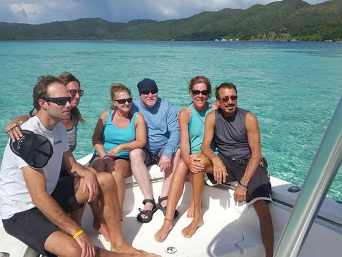 Roatan Secluded island Boat Excursion Prices