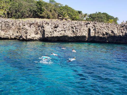 Roatan swimming Boat Trip Reviews