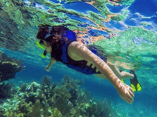 Roatan Honduras Beach Break Adventure Tour Tickets