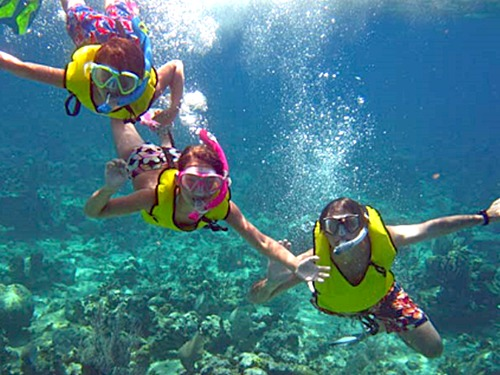 Roatan Honduras Beach Break Adventure Excursion Reviews
