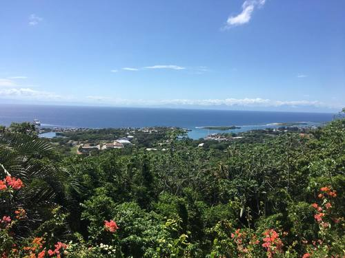 Roatan West Bay Beautiful Trip Reservations