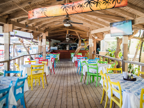 Roatan West Bay Cruise Excursion Reservations