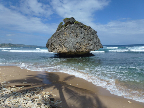 Barbados Bathsheba Cattlewash Booking