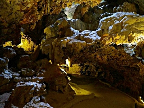 Curacao Willemstad Hato Caves Shore Excursion Prices