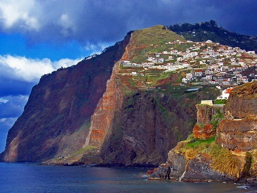 Funchal (Madeira)  Tour Reservations