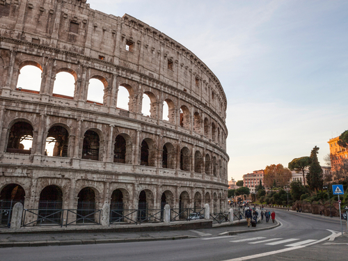 Rome (Civitavecchia) Victor Emanuel  Cruise Excursion Prices