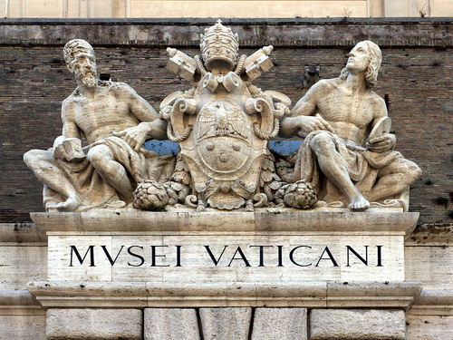Rome (Civitavecchia) Vatican city Cruise Excursion Prices