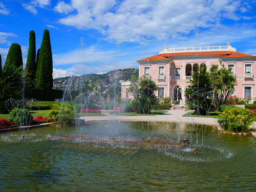 Nice (Villefranche) Chagall Museum Excursion Prices