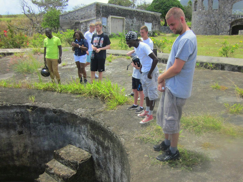 St. Kitts Basseterre ATV Excursion Prices